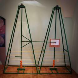 Coupled pendulum (harmonic...