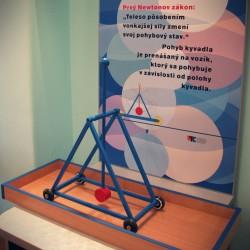 Newton cart