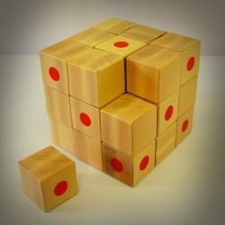 Dice  puzzler