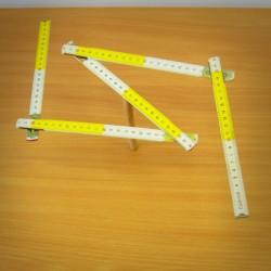 Conundrum meter