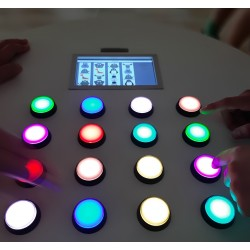 Electronic Pexeso